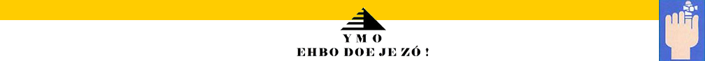 YMO – EHBO Doe je zó!